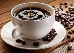 naturalna kawa podczas ciąży
