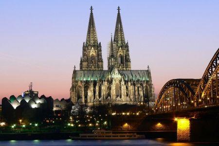 Znamenitosti Kölna4