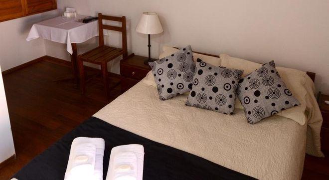 Отель Posada del Rio