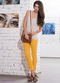Mustard Color19