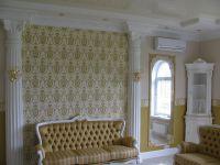 Polyuretanové sloupy v interiéru1