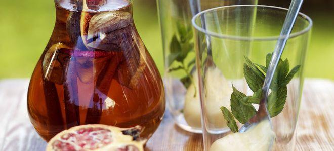 kompoti iz posušenih fig