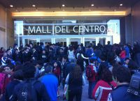 Mall del Centro Concepcion
