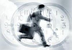 концепцията и видовете работно време