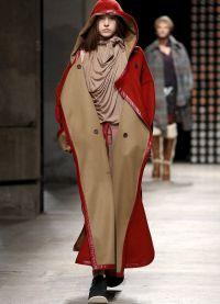Эпатажная мода от Вивьен Вествуд