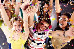 konkursy urodzinowe dla nastolatków
