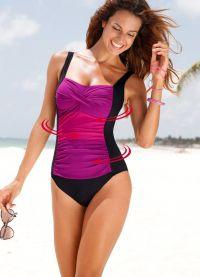 jednoczęściowe kostiumy kąpielowe o działaniu wyszczuplającym6