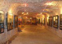 Подземная галерея