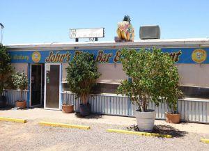 John's Pizza Bar&Restaurant