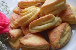 Cimetov poljupci Cookie Recept