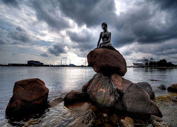 Kopenhaga atrakcje2