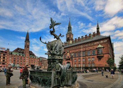 Kopenhaga atrakcje5