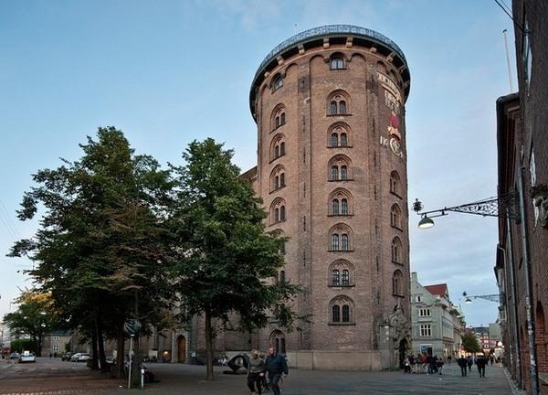 Kopenhaga atrakcje7