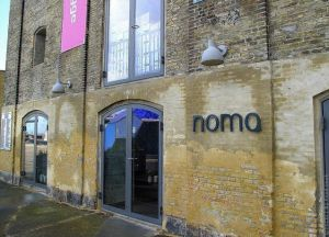 Ресторан Noma в Копенгагене