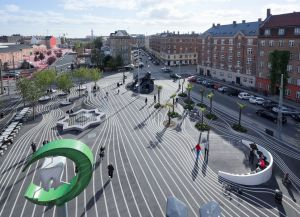 Superkilen Copenhagen