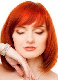 бакарна боја косе 8