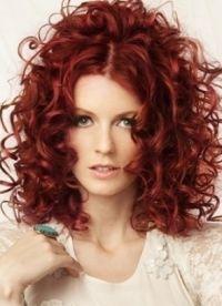 бакарна боја косе 9