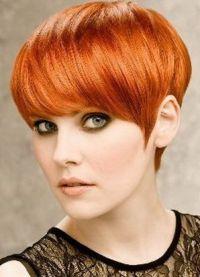 бакарна боја косе 4