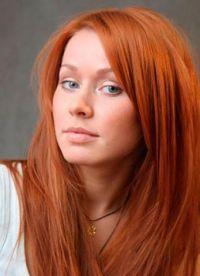 бакарна боја косе 5