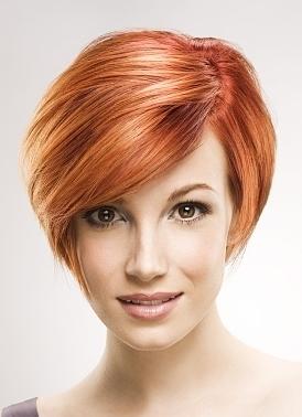 бакарна боја косе 6