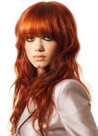бакарна боја косе 2