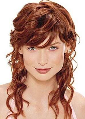 бакарна боја косе 3