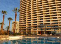 Отель Condominio Jardin del Mar