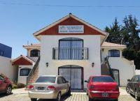 Отель Apart Hotel Alfonsina