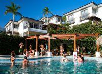 Гостиница Lodge Bahia Sol