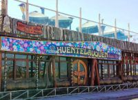 Ресторан Huentelauquén La Serena
