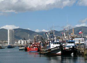 Порт Кокимбо