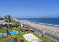 Пляж Peñuelas