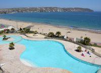 Пляж La Herradura