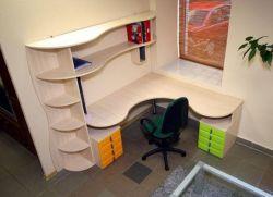 Ъглов бюро за ученика