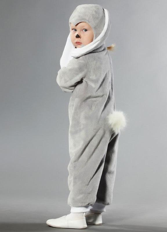 Kostim zec za dječaka 15
