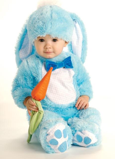 Hare kostim za dječaka 16
