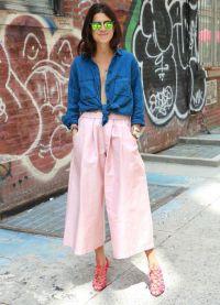 цулоттес панталоне 2015 1