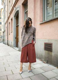 цулоттес панталоне 2015 2