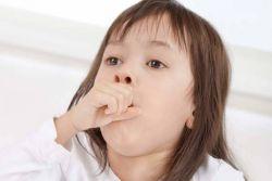 кашаљ за аденоиде код деце