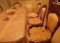 Futerały na krzesła w kuchni11