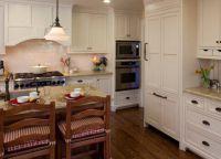 Pokrowce na krzesła w kuchni12