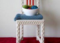 Pokrowce na krzesła w kuchni13