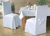Pokrowce na krzesła w kuchni3