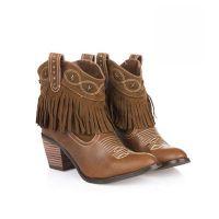 Kovbojské boty 3
