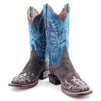 Kovbojské boty 4