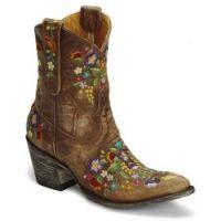 Kovbojské boty 8