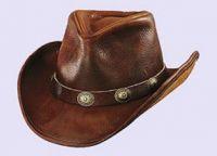 kovbojský klobouk 5