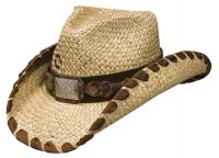 kovbojský klobouk 6