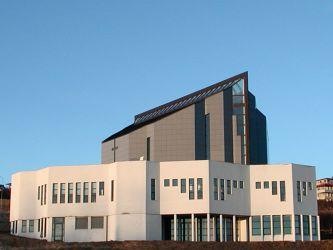 Церковь Дигранескиркья