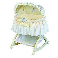 ležaljka za novorođenče 1